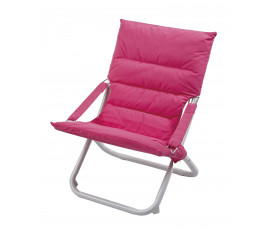 Chilienne enfant FUN - Fuchsia