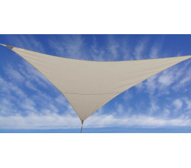 Voile d'ombrage FLY 500 - Lin