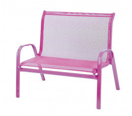 Banc enfant LITTLE B Fuchsia