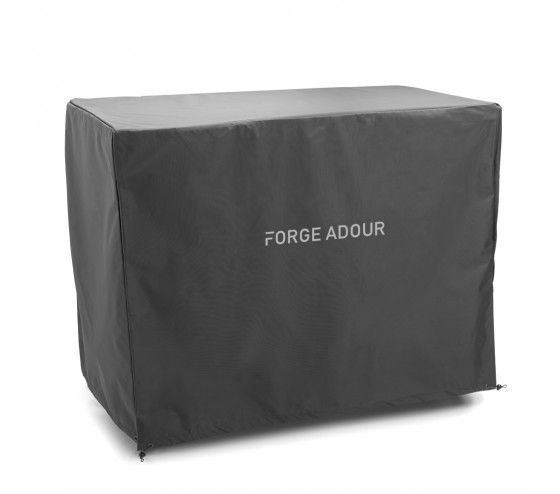 Housse en polyester pour Chariot H1030mm - Forge Adour