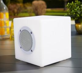 Cube enceinte ZIC CUBE 20