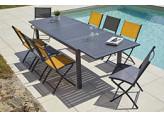 Tables, chaises de jardin et ensemble repas - Ozalide