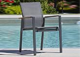 Chaises et fauteuils de jardin - Ozalide